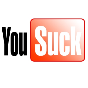 You Tube Suck 48
