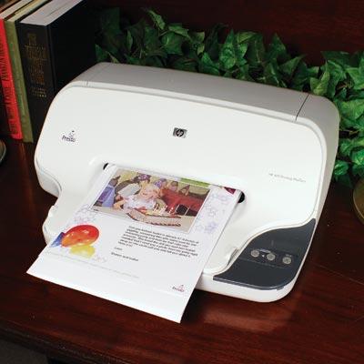 presto email machine