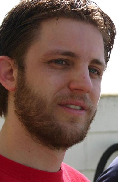 andys beard
