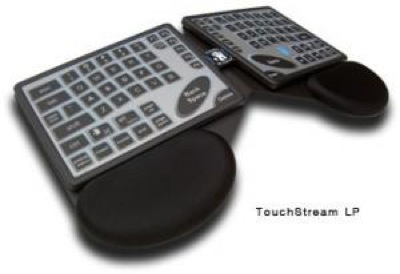 multitouch keyboard